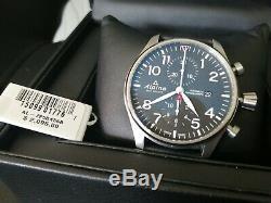 Alpina Startimer Pilot Automatique Chronograph AL 725