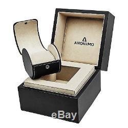 Anonimo Cronoscopio Homme 46mm Automatique Montre Am-3000.01.003. A01