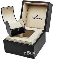 Anonimo Sailor Homme 43.4mm Automatique Montre AM-2000.01.002. A01