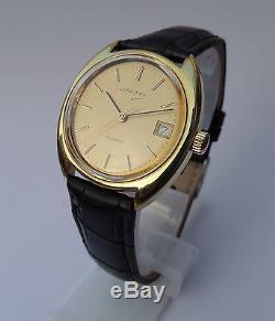 Belle montre LONGINES automatique des années 70