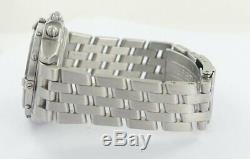 Breitling Chronomat Blackbird Série Spécial Montre Automatique pour Hommes Réf