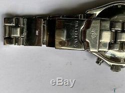 Breitling Chronomètre COLT Automatique Papiers et Boite