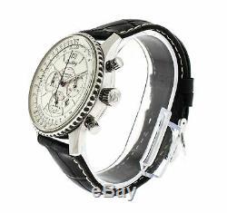 Breitling Montbrillant A41330 38MM Automatique Chronographe MONTRE pour HOMME