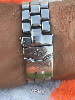 Breitling Superocean 1884 Chronomètre Automatique A17360 1500M