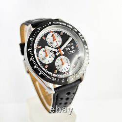 Calibre 7750 Automatique Chronographe Clone Daydate Montre Bracelet