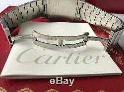 Cartier Santos Galbee XL Automatique