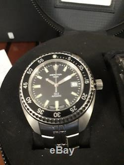 Certina DS 3 Automatique AUTOMATIC 1000m Limited Edition n°1148/1888