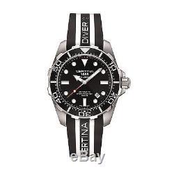 Certina Ds Action Diver Homme Automatique Montre C013.407.17.051.01