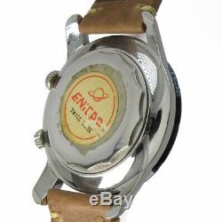 Enicar Sherpa Guide 1st Gén 100/205BoACNTS Automatique Vintage Montre