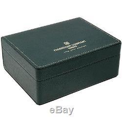 Frederique Constant Classics Index Homme 40mm Automatique Montre FC-303LGS5B6