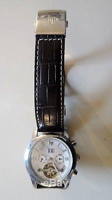 Lip K2L27 automatique série limitée Montre homme automatic Men's Watch