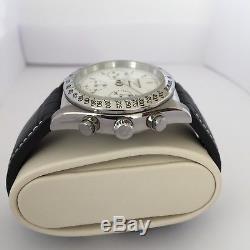 Longines Chronographe Automatique Kal. L669.2 Eta Valjoux 7750