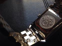 Magnifique Montre Hermès Cape Cod Automatique CC1.710