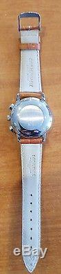 Magnifique montre longines automatique annee 2000 calibre 667