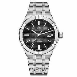 Maurice Lacroix Aikon automatique montre-bracelet AI6008-SS002-330-1 masculine