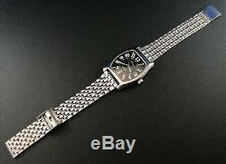 Montre Ancienne Berney Watch 90's Automatique Eta Serviced