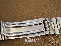 Montre Ancienne/Vintage Automatique Or/Acier OMEGA SPEEDMASTER 1140
