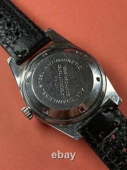 Montre Ancienne Vintage Plongée Skin Diver Automatic ETA 2472 Automatique