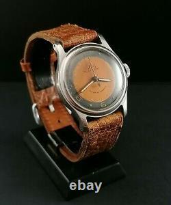 Montre Ancienne Vintage Watch 40's Mido Automatique