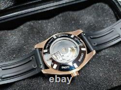Montre Automatique CRONOS Bronze CUSN8 Modèle L6003 NEUVE