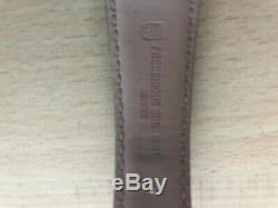 Montre Automatique Frederique Constant Flyback Chronograph Manufacture, Gris