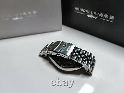 Montre Automatique HEIMDALLR SKX007 JUBI Watch 200M 42mm Neuf