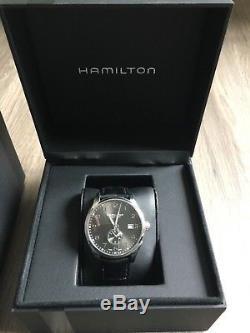 Montre Automatique Hamilton Homme 40mm Ref H42515735