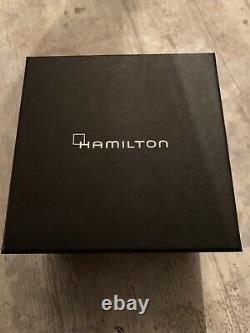 Montre Automatique Hamilton Khaki Navy Pioneer