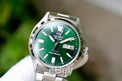 Montre Automatique Homme Orient 3 Star RA-AB0F08E Orient Automatic men's watch