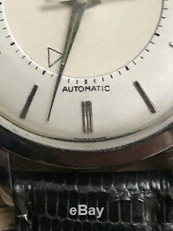 Montre Automatique Jaeger Lecoultre Memovox