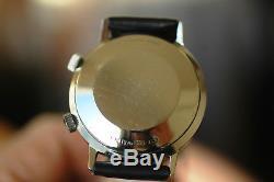 Montre Automatique Jaeger Lecoultre Memovox Automatic Watch
