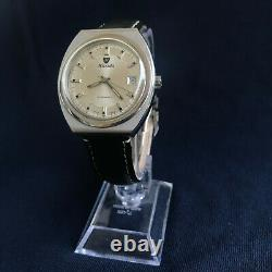 Montre Automatique Nivada Automatic Calendar Swiss Wrist Watch