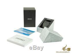 Montre Automatique Seiko 5 Sports, Bleu, 42,5 mm, SRPD51K1