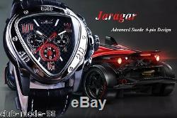 Montre Automatique sport racing Rétro Jaragar Original homme PROMO