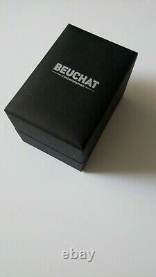 Montre BEUCHAT GB 1950 Automatique BEU 1952-1 homme Etanche 200 m Neuve