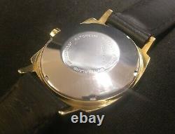 Montre BREITLING Années 60 ETA 2452, 30 jewels automatique (Rolex, Omega)