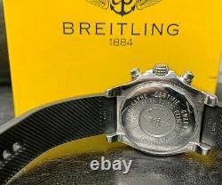 Montre Breitling Avenger II Automatique Boite