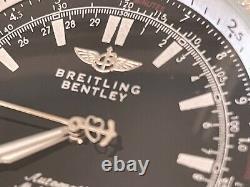 Montre Breitling Bentley Automatique, Réplique