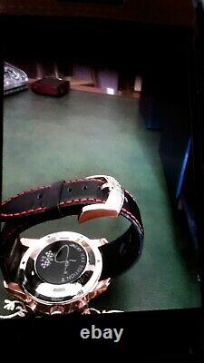 Montre Chopard Mille Miglia, Chronographe Automatique Acier 39 mm (full set)