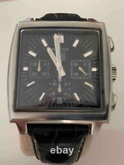 Montre Chronographe Automatique Tag Heuer Monaco CW 2111
