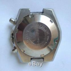 Montre Chronographe automatique SEIKO 6139B 7120 à réparer