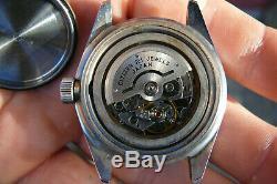 Montre Citizen Diver automatique 62-6198 Homme Mécanique Vintage