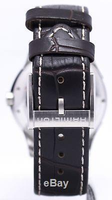 Montre Hamilton Jazzmaster automatique hommes Classic H32515535 masculin