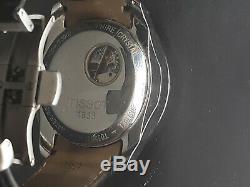 Montre Homme TISSOT Couturier Chronographe automatique Fonctionne