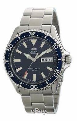 Montre Homme automatique Orient Kamasu Mako III RA-AA0002L Divers men's watch