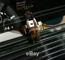 Montre Ingersoll 1892 Automatique plaqué rose