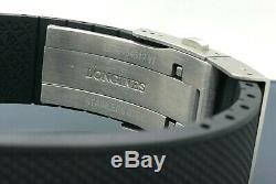 Montre Longines Hydroconquest 43 mm Réfl37824569 automatique