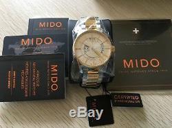 Montre Mido automatique certifiée COSC Neuve