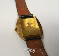 Montre OMEGA Seasmaster COSMIC Automatic automatique watch vintage homme rare M3