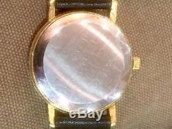 Montre Oméga Genève Automatique Calibre 1010 Luxury Watch Swiss Armbanduhr Reloj